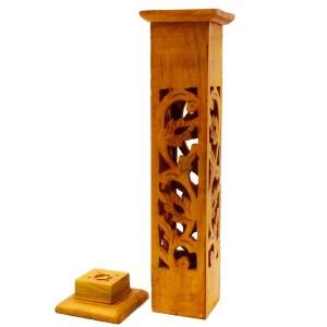 подставка для благовоний Башня 4