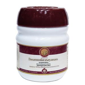 Дашамула Расаяна Арья Вадья Фармаси (Dasamularasayanam Arya Vaidya Pharmacy), 200 грамм