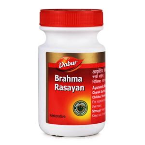 Брахма Расаяна Дабур (Brahma Rasayan Dabur), 250 грамм