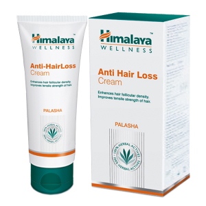 крем-маска Против выпадения волос (Anti Hair Loss cream Himalaya), 100 мл