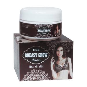 увеличение и лифтинг груди Брист Гроу (Breast Grow cream), 80 гр.