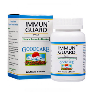 Иммун Гард Гудкеа (Immun Guard Goodcare), 60 капсул