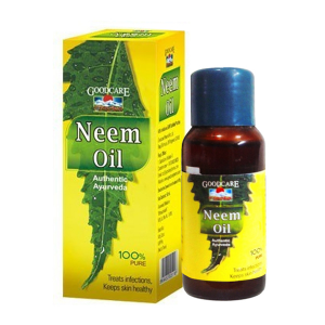масло Нима Гудкеа (Neem Oil Goodcare), 50 мл