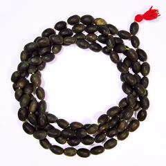 чётки из семян Лотоса 108 бусин, диаметр 15 мм