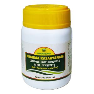 Брахма Расаяна Нагарджуна (Brahma Rasaayanam Nagarjuna), 300 грамм