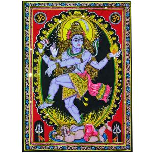 полотно Шива Натараджа