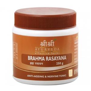 Брахма Расаяна Шри Шри Таттва (Brahma Rasayana Sri Sri Tattva), 250 грамм