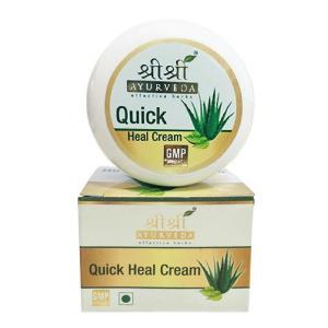 крем против трещин на пятках Шри Шри (Crack Cream Sri Sri Ayurveda), 25 гр