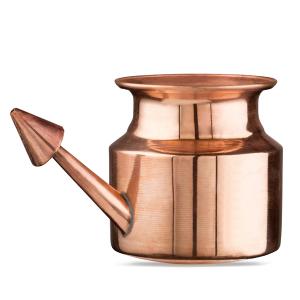 Нети Пот (чайник для промывания носа), медь 250 мл